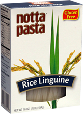 Notta Pasta Rice Linguine