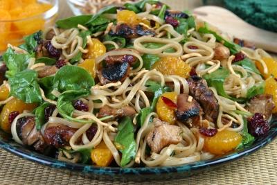 Yakitori Chicken Ssam Recipes — Dishmaps